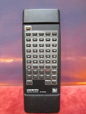 Onkyo rc-301md control remoto para Onkyo md-185