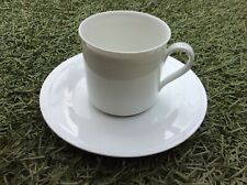 Mercedes-Benz collectible cup and saucer