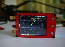 New NanoVNA Vector Network analyzer HF VHF UHF Antenna Analyzer Standing Wave