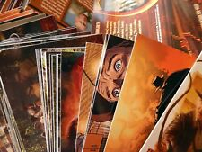 Indiana Jones Kingdom of the Crystal Skull 192 Spares Odd Trading Cards Base Set