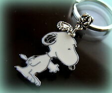 SNOOPY the Dog(Peanut's Character) Jewelry Keychain - Charlie Brown's SNOOPY