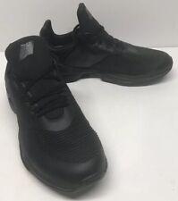 New Mens Jamal Crawford Brand Black Sneakers Force Vector Brown
