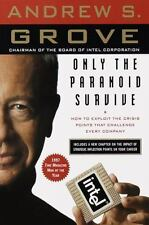 Only the Paranoid Survive: How to Exploit the Crisis Points That Challenge Every