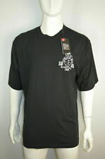 Under Armour Men's T-shirt L 1988 Basketball Camp Msrp$60.00 Black Nwt