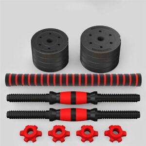 Hantel Kurzhantel Set Krafttraining Gewichte Hantelset Kurzhanteln 20KG 30 KG