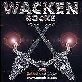 Steamhammer Album Rock Metal Music CDs