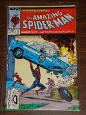 AMAZING SPIDERMAN #306 VOL1 MARVEL COMICS SPIDEY OCTOBER 1998