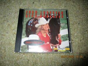 lynn anderson country music cd..cowboy's sweetheart...v.g.c.