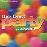 Various : Best Party Album Ever CD Value Guaranteed from eBay's biggest seller!
