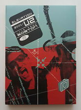 U2 Elevation 2001 / U2 Live From Boston 2-DVD Set