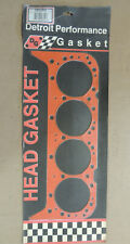 Detroit 58312HG Performance Head Gasket for 1955-87 SBC Small Block Chevy V8