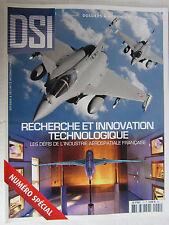 DSI DOSSIERS et DOCUMENTS N° 1/Recherche et innovation Technologique aerospatial