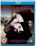 Trap Para Cinderella Blu-Ray Nuevo Blu-Ray (LGB95061)