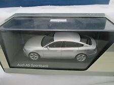 SCHNÄPPCHEN WOCHEN 1/43 AUDI A 5 Sportback TOP-ZUSTAND OVP ANSEHEN WS1147