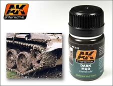 AK WEATHERING - DARK MUD EFFECT 35ml