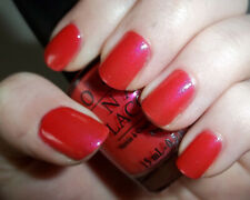 Opi Nail Lacquer Give Me A Coral Sometime (Nl D23)