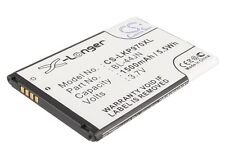 3,7 v Bateria Para Lg C660 Pro, Hub, Enlighten, Marquee, Gelato Q, E-405, E400 Nuevo