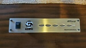 Glyph GT050Q Professional 500GB External Hard Drive - Used, in Great Condition