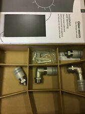 Glowworm Conectores de coleccionista de agua caliente solar 0020146035-Vaillant 0020065267