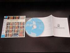 Sylvie Vartan Il y a deux filles en moi Japan Mini LP CD with OBI Prono Copy