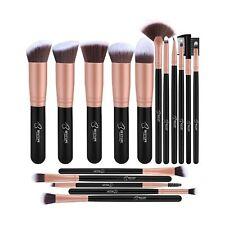 Makeup Brushes BESTOPE Makeup Brush Set Professional 16-Piece Make Up Brushes...