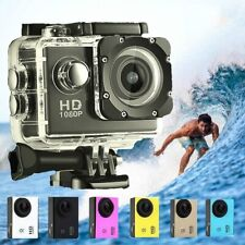 4K 16MP 1080P WIFI Action Camera Waterproof Sports Go PrO DVR Recorder Camcorder