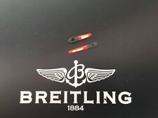 "AGUJAS/HANDS BREITLING CHRONOMATIC CAL. 11/12 ""NEW OLD STOCK 1970"""