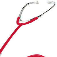 Single Head EMT Stethoscope Doctor Nurse Vet First Aid Training  HOT
