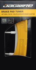Jagwire Brake Pad Tuner Toe-in Tool Toe in Adjustment tool for Bike Rim Brakes