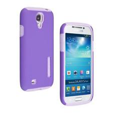Incipio DualPro Hard Shell w/ Silicone core for Samsung Galaxy S4 - Purple/Lilac