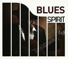 SPIRIT OF BLUES (NEW VERSION) 4 CD NEUF