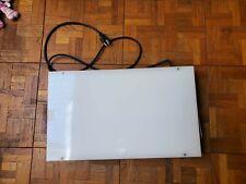 Gagne Inc Porta-Trace Model 1118 Single Bulb Lamp version