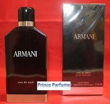 ARMANI EAU DE NUIT POUR HOMME EDT VAPO NATURAL SPRAY - 50 ml