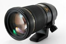 TAMRON SP AF 180mm F3.5 Di LD IF MACRO Lens for Nikon F Mount From Japan 759248