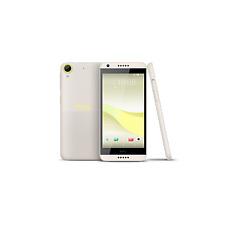 Teléfonos móviles libres HTC quad core 2 GB