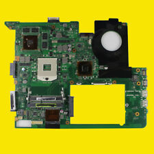 N76VZ Motherboard For Asus N76 N76V N76VJ N76VM N76VZ Mainboard GT650M Mainboard