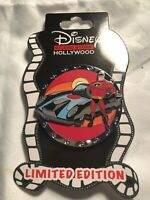 "Disney DSF DSSH ""On The Go"" series Mr.Incredible - The Incredibles LE 400 Pin"