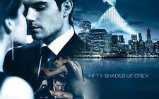 "011 Fifty Shades of Grey - 2011 Erotic Romance Novel 38""x24"" Poster"