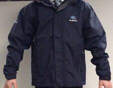 Subaru Lightweight Waterproof Jacket Windproof Genuine Accessory Large