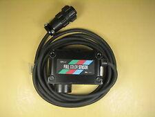 Idec  SA1J-C2P3  Full Color Sensor