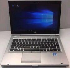 HP EliteBook 8470p, 320 GB, Intel Core i5-3360M, 2,80GHz, 4GB, DVD/ CD-RW, UMTS