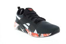 Reebok flashfilm поезд 2.0 FW8148 мужские черные спортивные перекрестное обучение туфли
