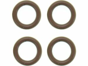 For 2003-2016 Chevrolet Express 2500 Fuel Injector O-Ring Lower Mahle 33832BX