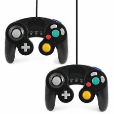 2x Controller für Nintendo Gamecube Joypad Joystick Gamepad Control Wired