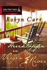 Herzklopfen in Virgin River von Robyn Carr (Taschenbuch) BC98