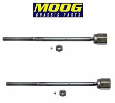 For Ford Mustang Lincoln Mercury Pair Set Of 2 Front Inner Tie Rod Ends EV127