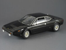 1/18 Hot Wheels Elite Ferrari Dino 308 GT4 Elvis Presley 1976 - schwarz - 141726