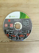 Sleeping Dogs for Xbox 360 *Disc Only*