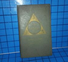 Fales & Jenks Complete Catalog of Textile Machinery 1924 Book 64 pgs. Pawtucket
