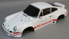 TAMIYA 1/10 Body Shell 190mm PORSCHE 911 CARRERA RSR -Painted-Trimmed FINISHED